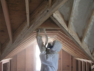 New Jersey Attic Insulation
