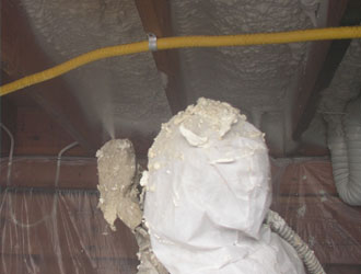 New Jersey Crawl Space Insulation