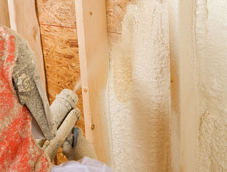 foam insulation benefits for New Jersey homes